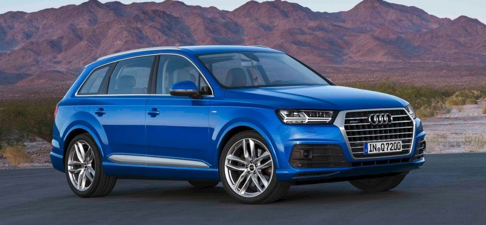 Audi Q7 Petrol launching Today: Know Everything you need to Know