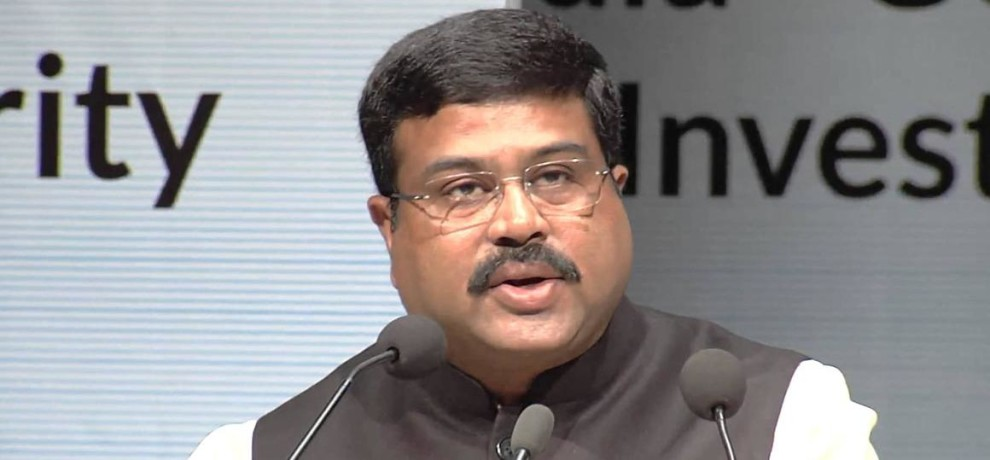 Indian will three lakhs youth for on job training in Japan says Dharmendra Pradhan