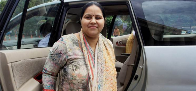 Court summons Lalu yadav daughter Misa Bharti and her husband shailesh in money laundering case