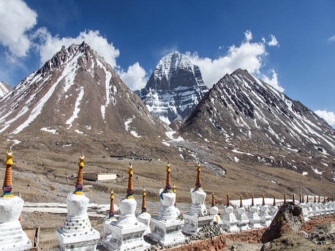 UNESCO may declare Kailash mansarovar area as world heritage this year