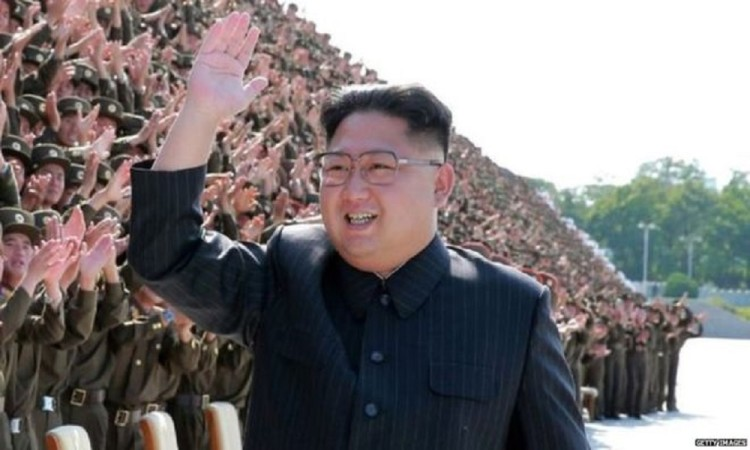 know the interesting facts about Kim Jong Un