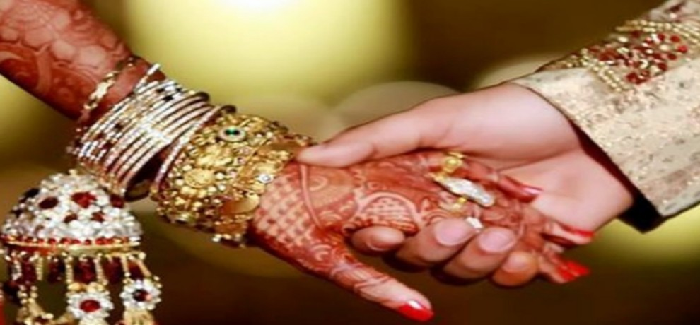 Shail chaturvedi poem on wedding