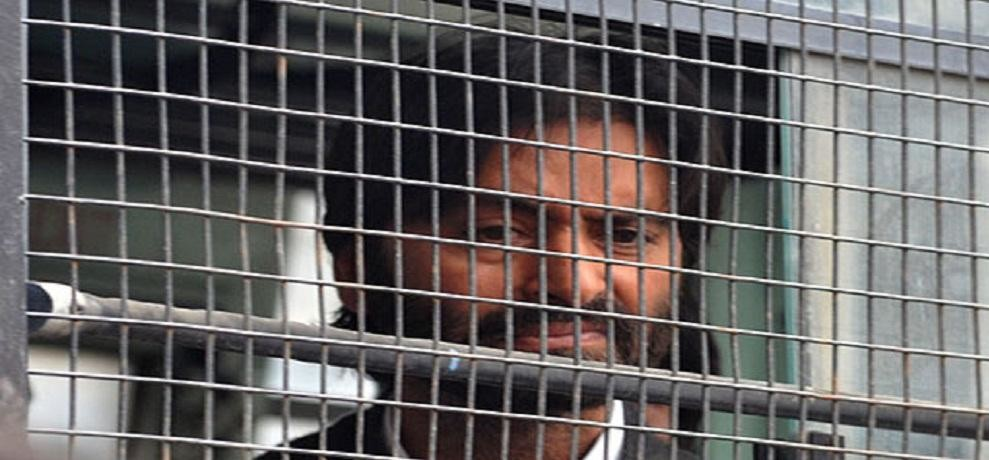 Yasin Malik detained, shifted to srinagar Central Jail