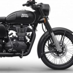 Harley, DSK-Benelli and Norton to Compete in India with Royal Enfield Bullet