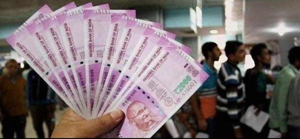 Salary increment in three corporations of Uttarakhand before diwali 2017