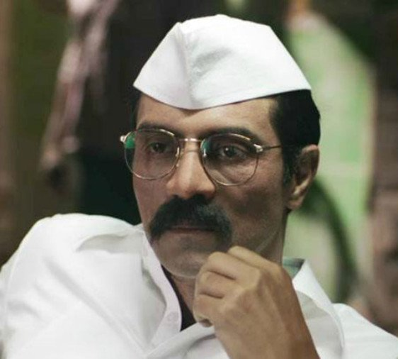 movie review of arjun rampal film daddy