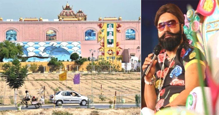 Dera Sacha Sauda 90 bank accounts seized, 68 crores recovered