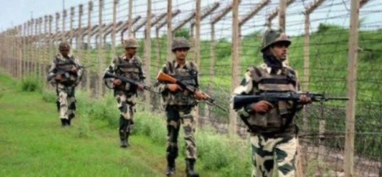 Border Security Force will recruits 103 inspectors
