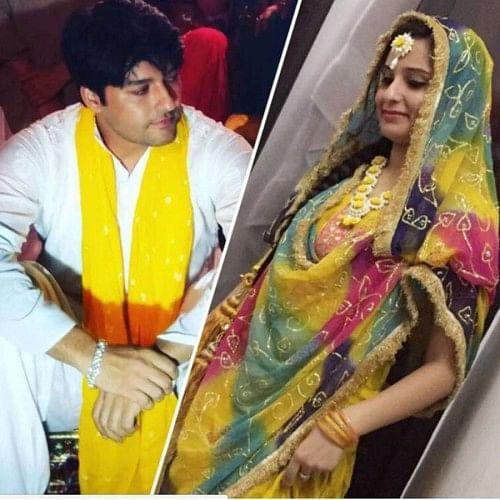 Diya Aur Baati Hum actor Anas Rashid to tie the knot with Heena Iqbal on September 9