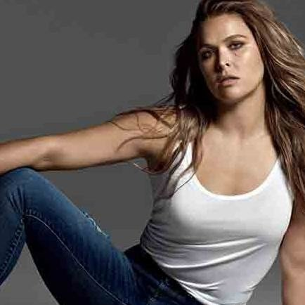Ronda Rousey confirmed for WWE event