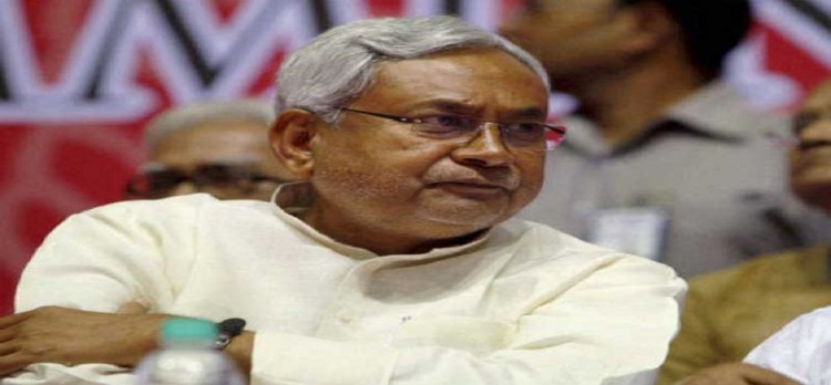 Bihar CM Nitish requested Haryana CM to take strict actions against culprits