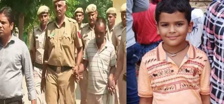 Police theory proved wrong in six days from Pradyuman Murder case