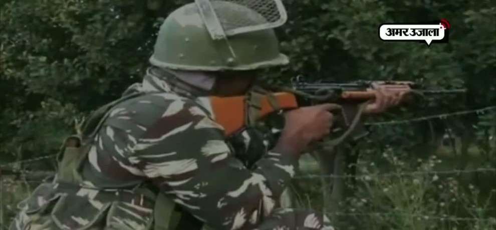 ONE TERRORIST KILLED IN ENCOUNTER WITH SECURITY FORCES IN SOPORE ENCOUNTER