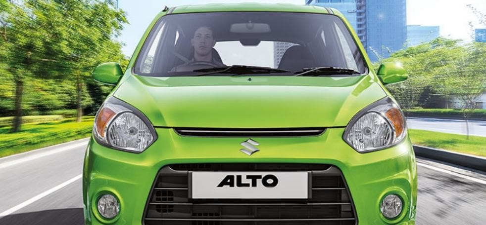 Top 5 cheapest cars in india 2017: Tata Nano GenX, Alto 800, Renault Kwid, Tata Tiago, Datsun GO