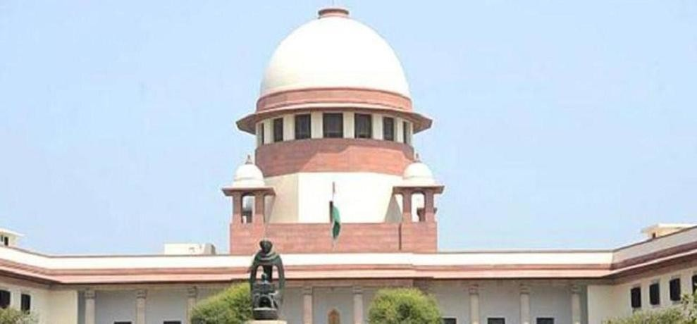 Supreme Court issues notice to Government of india on replacement for death by hanging