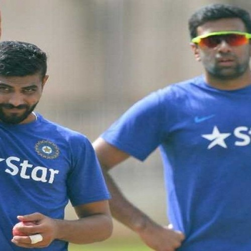 ravindra Jadeja-R Ashwin's poor performance is reason behind their exit from ODI team