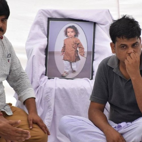 Pradyuman thakur murder case becoming mystery day by day