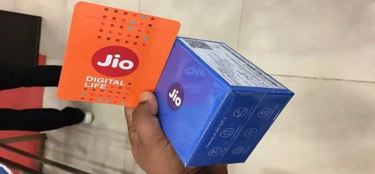 reliance jio to venture in retail business, will give fight to ecommerce companies
