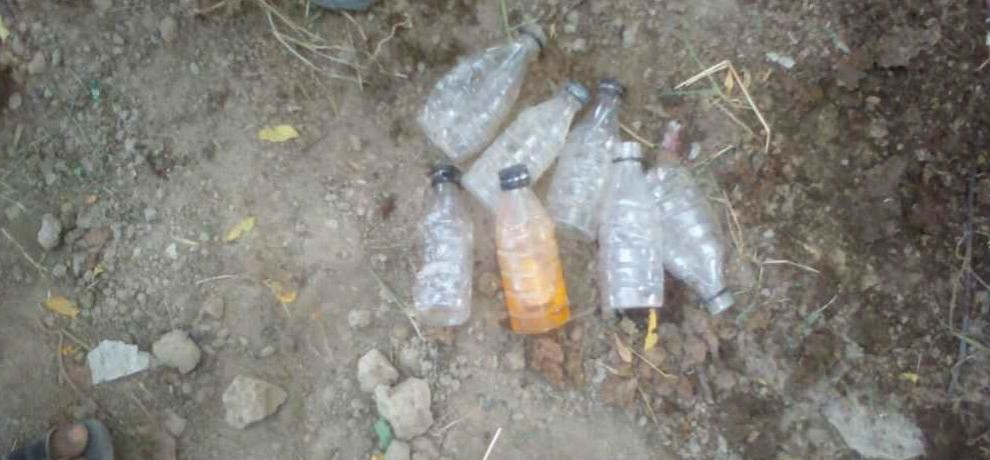 man died after consuming liquor in firozabad