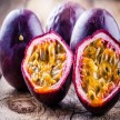having passion fruit on daily basis will solve your all health issues
