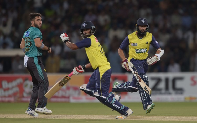 Hashim Amla-Thisara Perera power World XI to a thrilling 7 wicket win in Second T-20