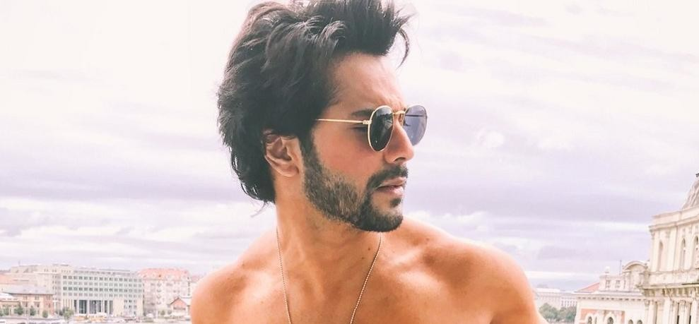 varun dhawan trolled for sporting a particular underwear brand read funny tweets