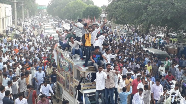 farmer agitation is end in rajasthan