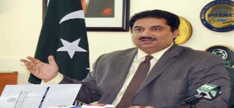 Pakistani Defence Minister Khurram Dastgir Khan said our forces are vigilant on land, sea, and air