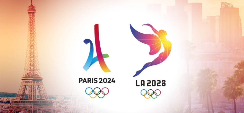 Paris and Los Angeles will host 2024 and 2028 summer Olympic  Games