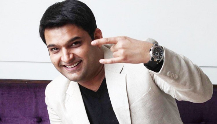 Fallen Star Kapil Sharma has this plan to revive his career again