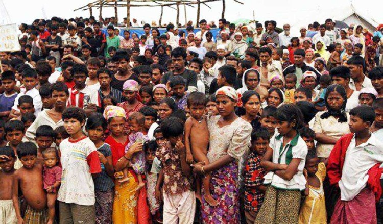 Rohingya refugees need more help in Bangladesh says UN