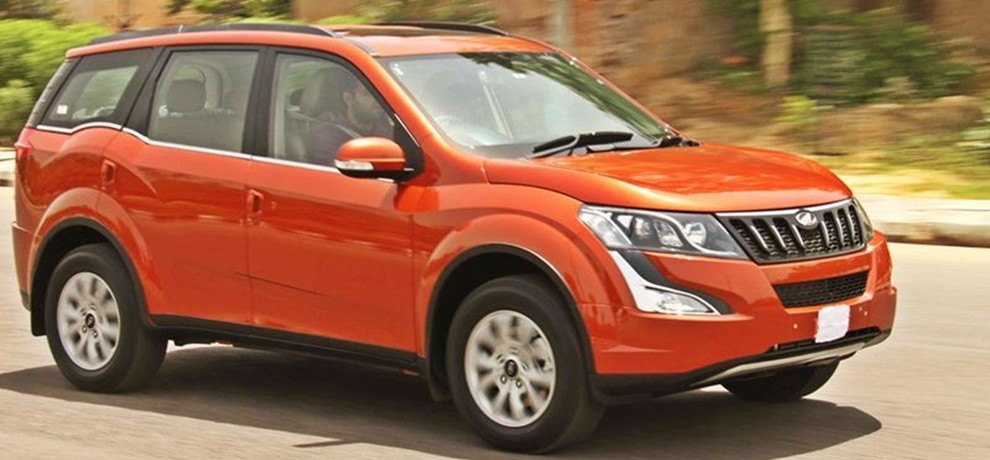 Mahindra planning to introduce electric versions of Scorpio and XUV500