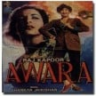raj kapoor and moscow, see what happens to him on primer of film awara