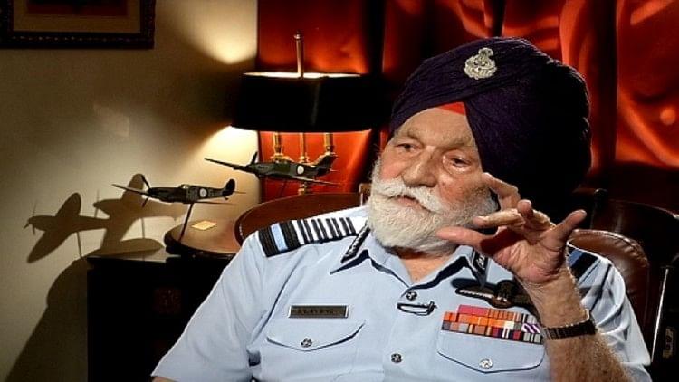 Indo Pak 1965 war Arjan Singh was not in favor of ceasefire