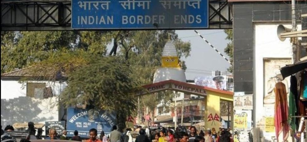 Custom department stop trade in indo nepal border