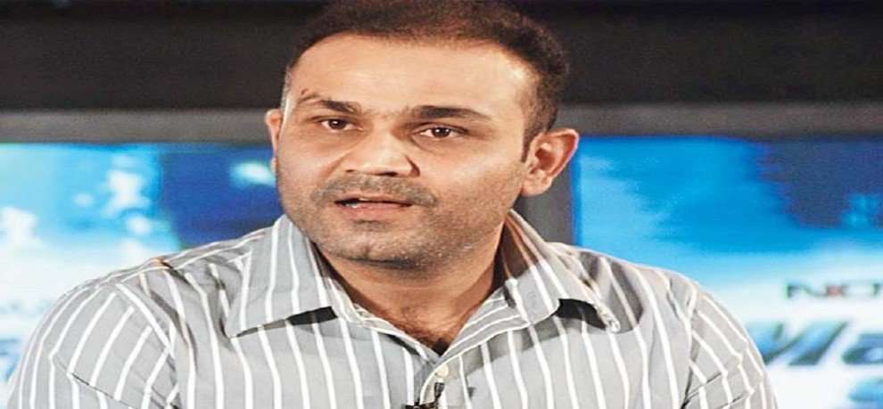 Virender Sehwag said,I think India will win 3-0 in the T20 series