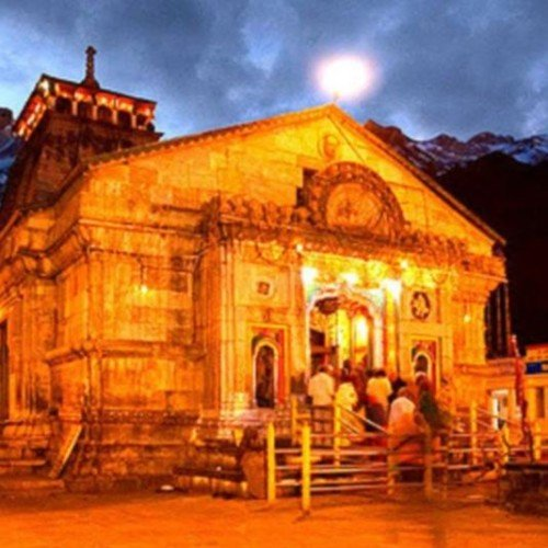 badrinath dham and kedarnath dham door closing date announced