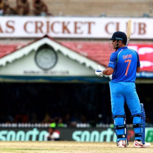 MS Dhoni can play 2023 World Cup too says Michael Clarke