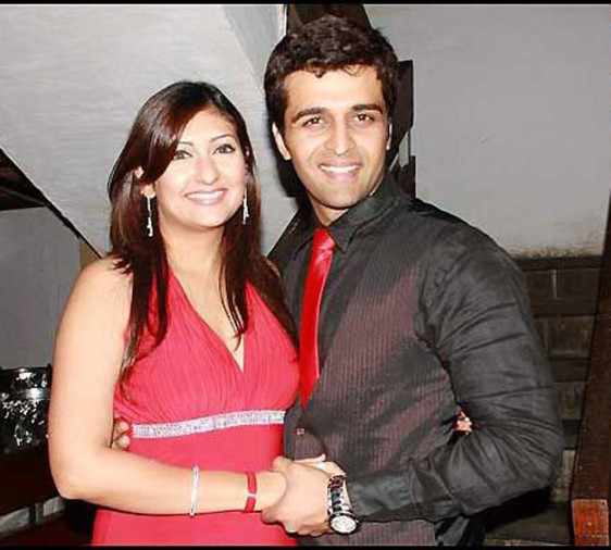 Juhi Parmar and Sachin Shroff head for divorce after 8 of years of marriage