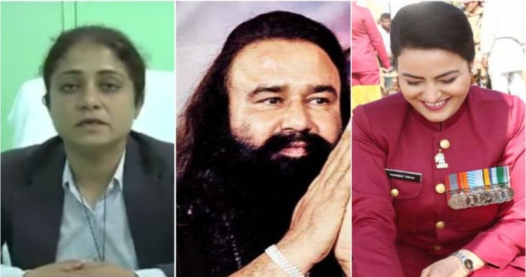After Honeypreet, Vipassana vanishes from Dera