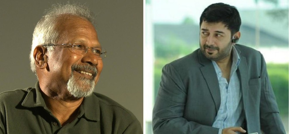 Mani Ratnam's next film to go on floors in January, 2018