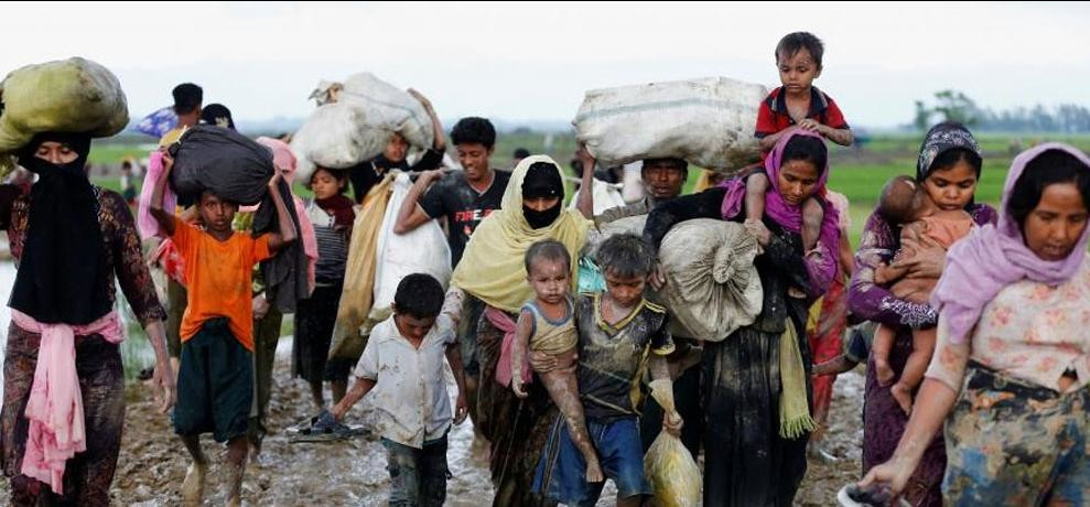 Supreme Court grants more time to all the parties to argue on rohingya