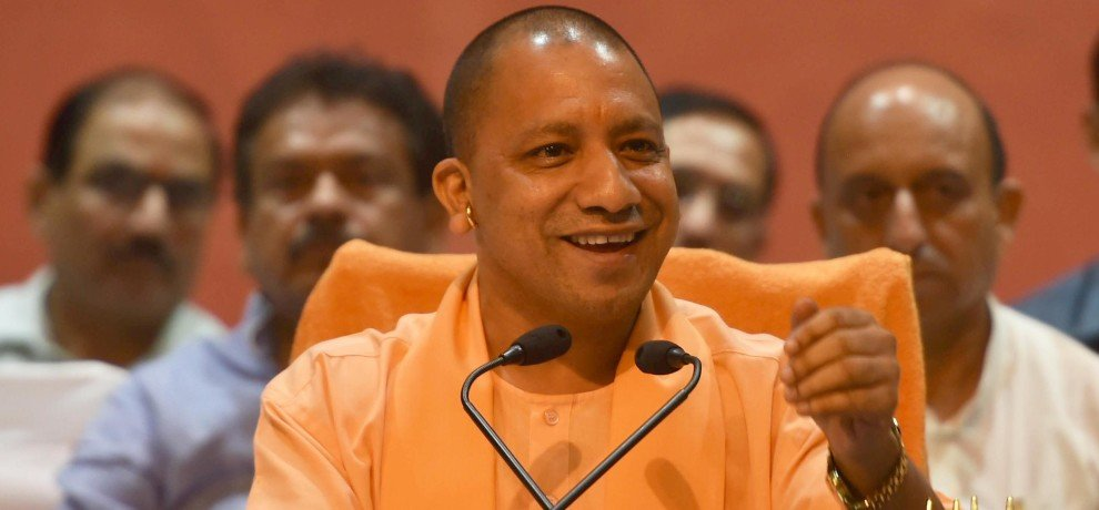 up cm yogi adityanath government 6 month achievements