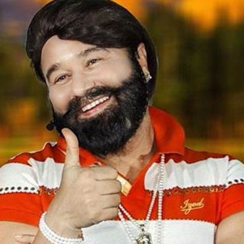 Ram Rahim's 1 month in jail, Know who came to meet?