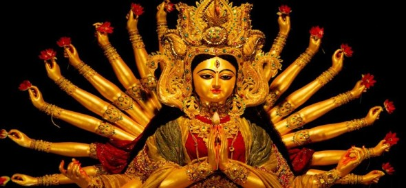 navratri 2017 know about coincidence in nine days