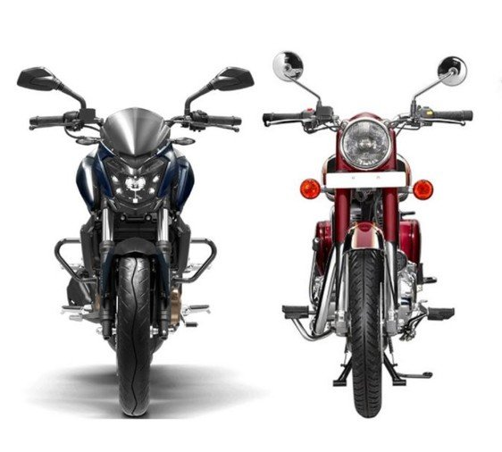 bikes under 1.5 Lakhs Rupees in India