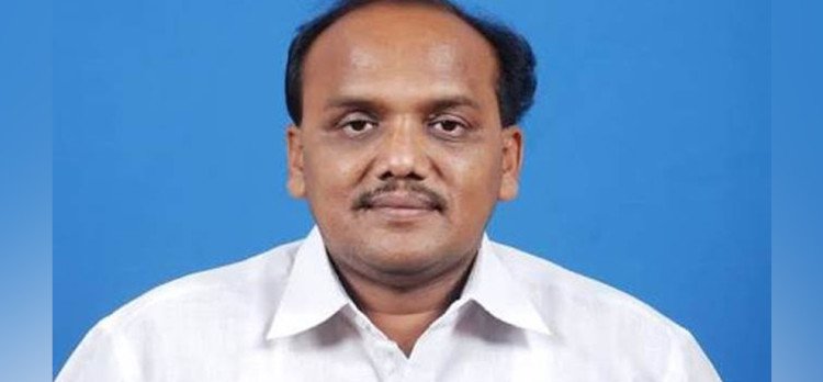 BJD MLA prabhat biswal arrested by CBI in seashore group chit fund scam