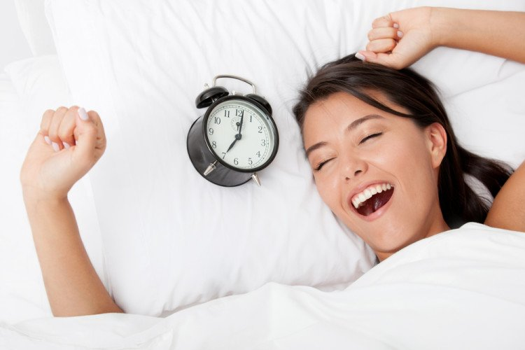know how Your sleeping habits decides about your age