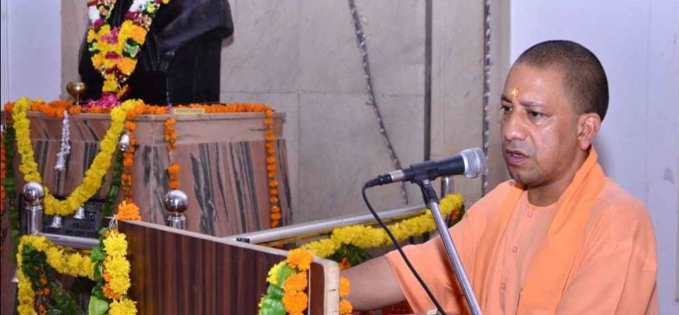 up cm yogi adityanath told about future plan in mathura