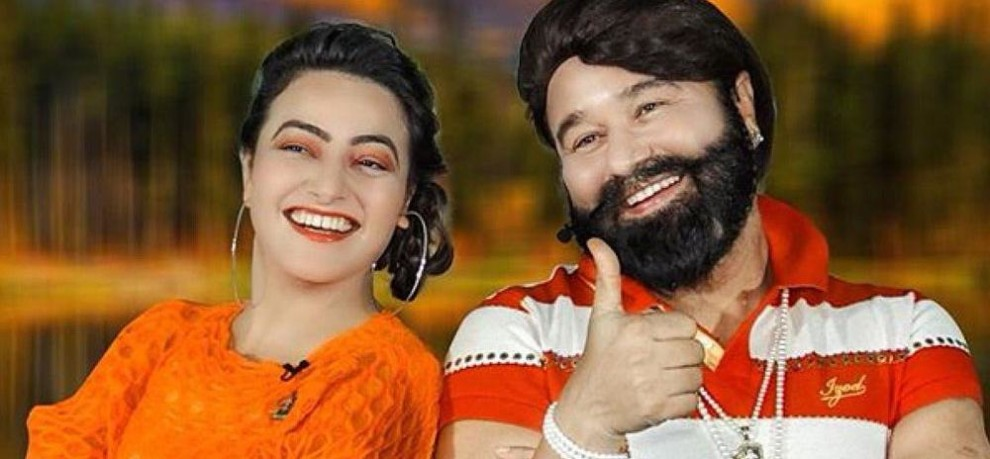 dera chief ram rahim singh adoptive daughter honeypreet singh insan is in nepal